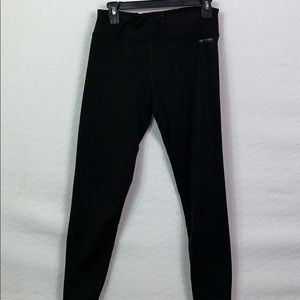 Marc New York black workout pants size S/Ch